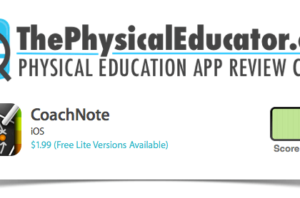 Resources Archives - Page 4 of 5 - ThePhysicalEducator com