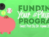 Funding Your Physical Education Program