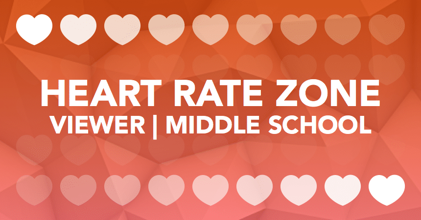 Heart-Rate-Zone-Viewer-Middle-School