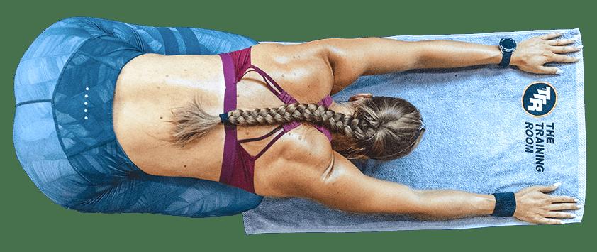 fat loss in dubai body transformation