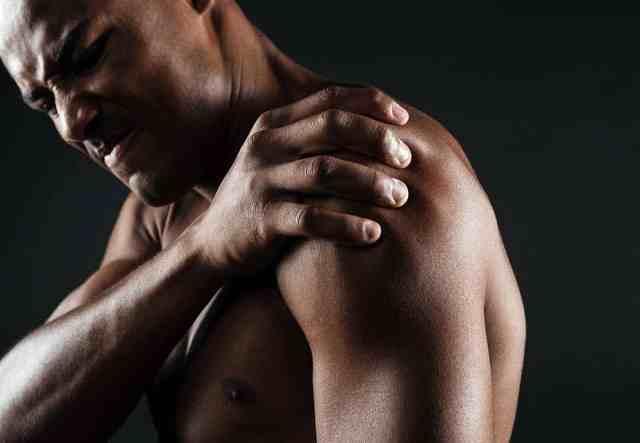 Supraspinatus tendinopathy exercises