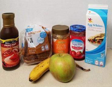 food,ingredients,macros,healthy