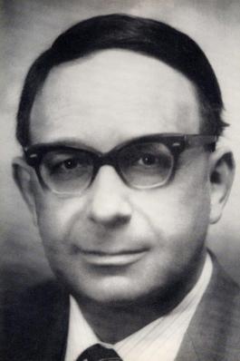 Max Hinrichsen Peters London