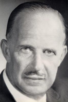 Walter Hinrichsen Peters New York
