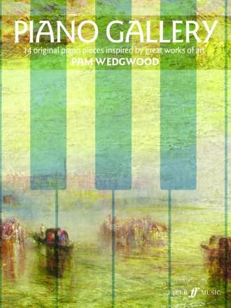 Piano Gallery, Pam Wedgwood
