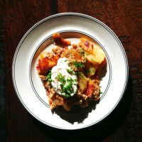 Romanian Moussaka: my grandma's recipe