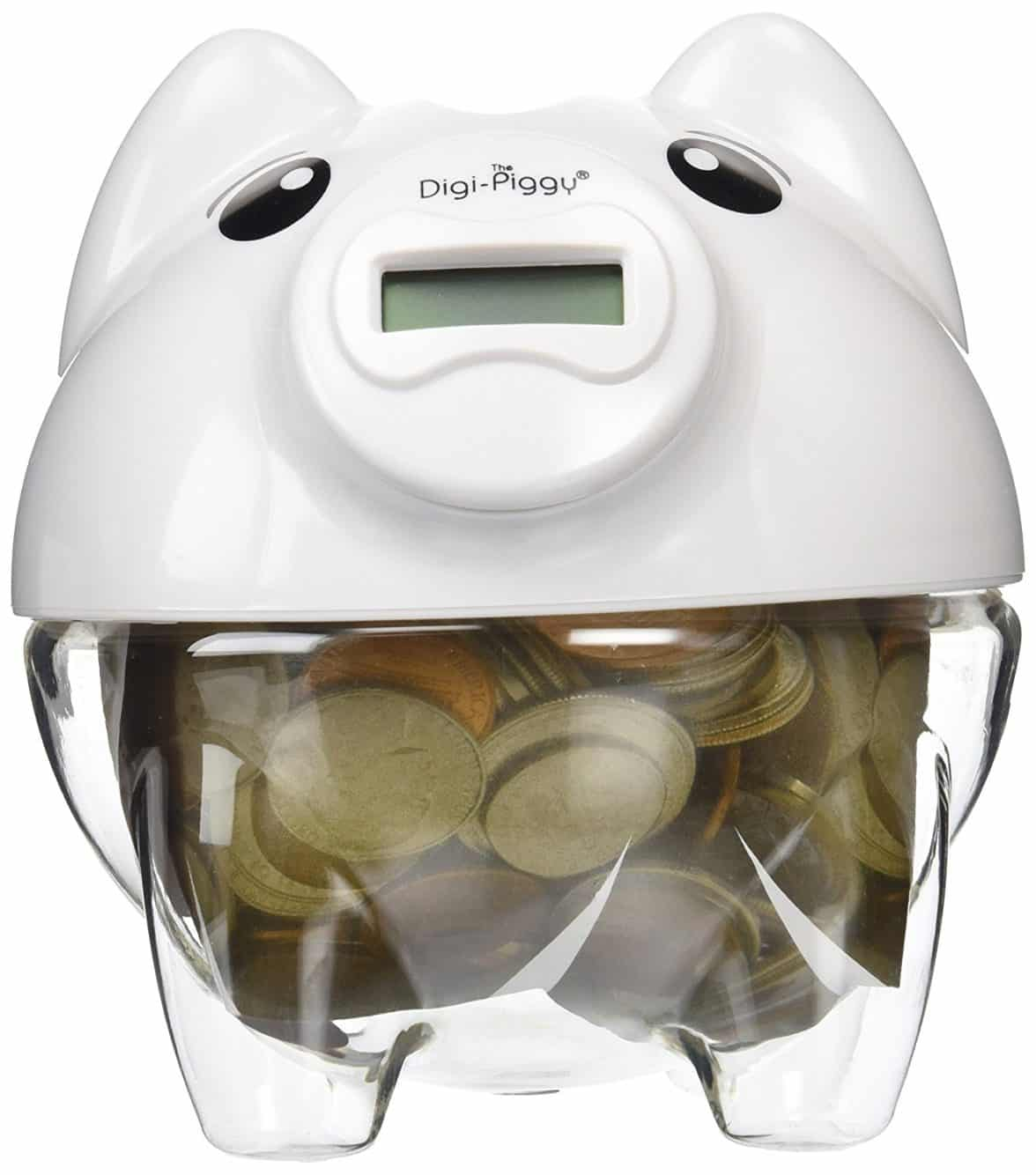 Buy The Digi Piggy Digital Coin Counting Bank