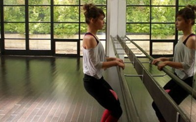10 Tips for Your First Barre Class