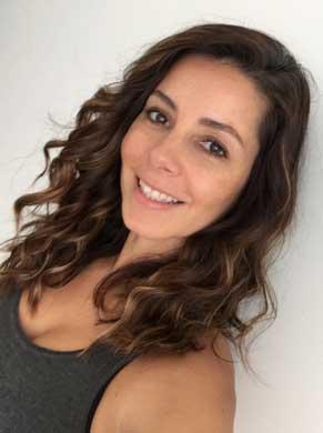 Danielle Gelley, NCPT