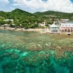 Roatan, Honduras in 2021. Credit: John Colby