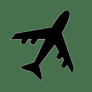 pwp airplane