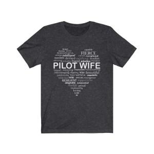 Pilot Wife Attributes