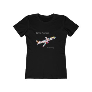 Aviation Strong, Better Together WOMEN