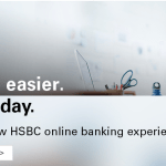 How to Register and Log on to HSBC Online Banking