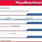 How to Transfer Funds through PNB Online Banking