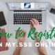 sss registration
