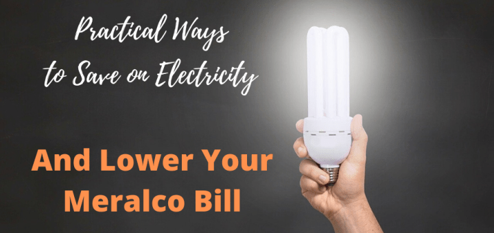 lower meralco bill
