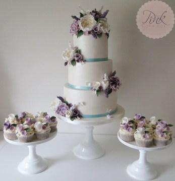 rose-peony-lavender-lustre-wedding-cake