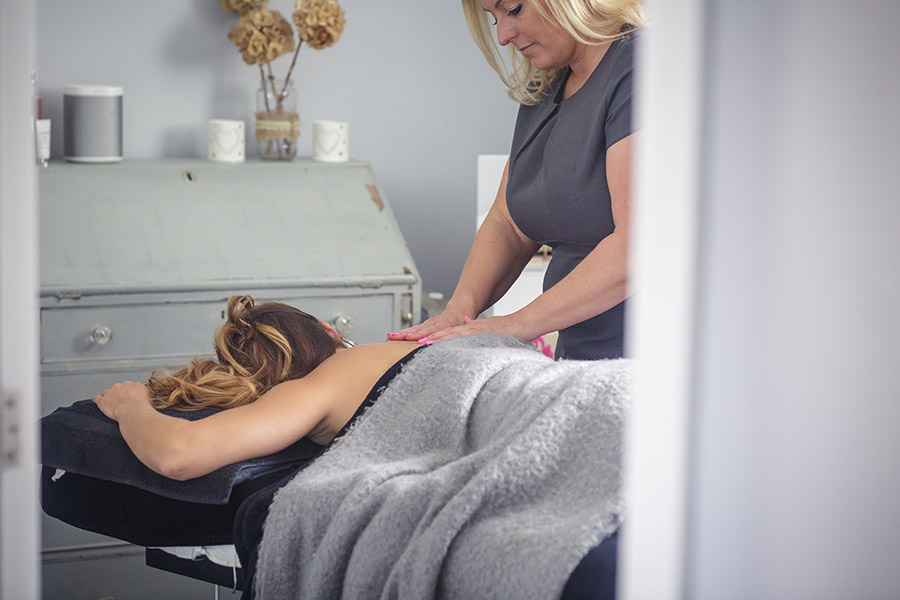 Female Massage