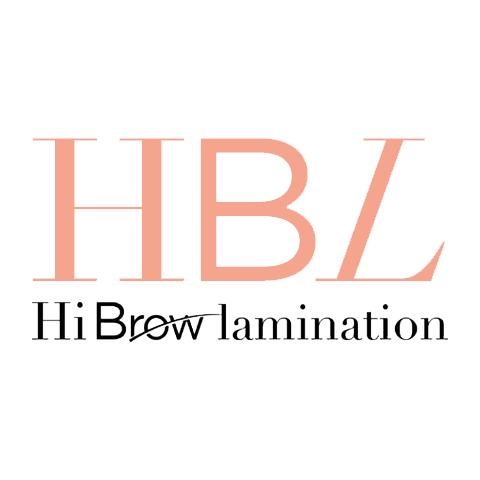 HiBrow lamination