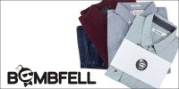 Bombfell review
