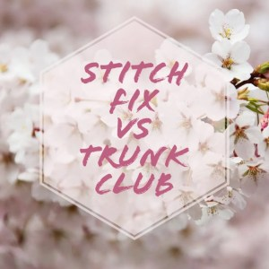 Stitch Fix vs Trunk Club