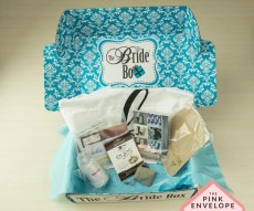 bride subscription box