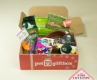 Pet Subscription Box