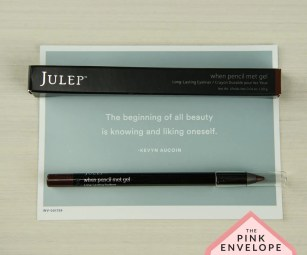 Final Julep Box Review