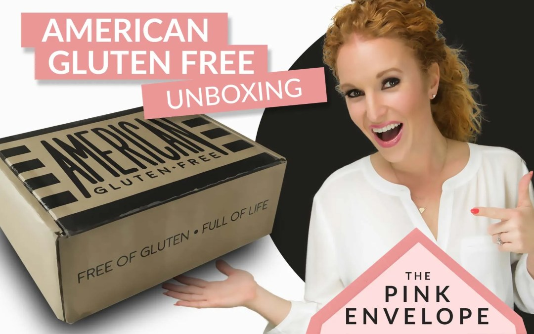 Gluten Free Food Subscription – American Gluten Free Subscription