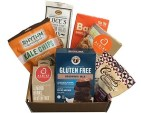 American Gluten Free The Foodie Box