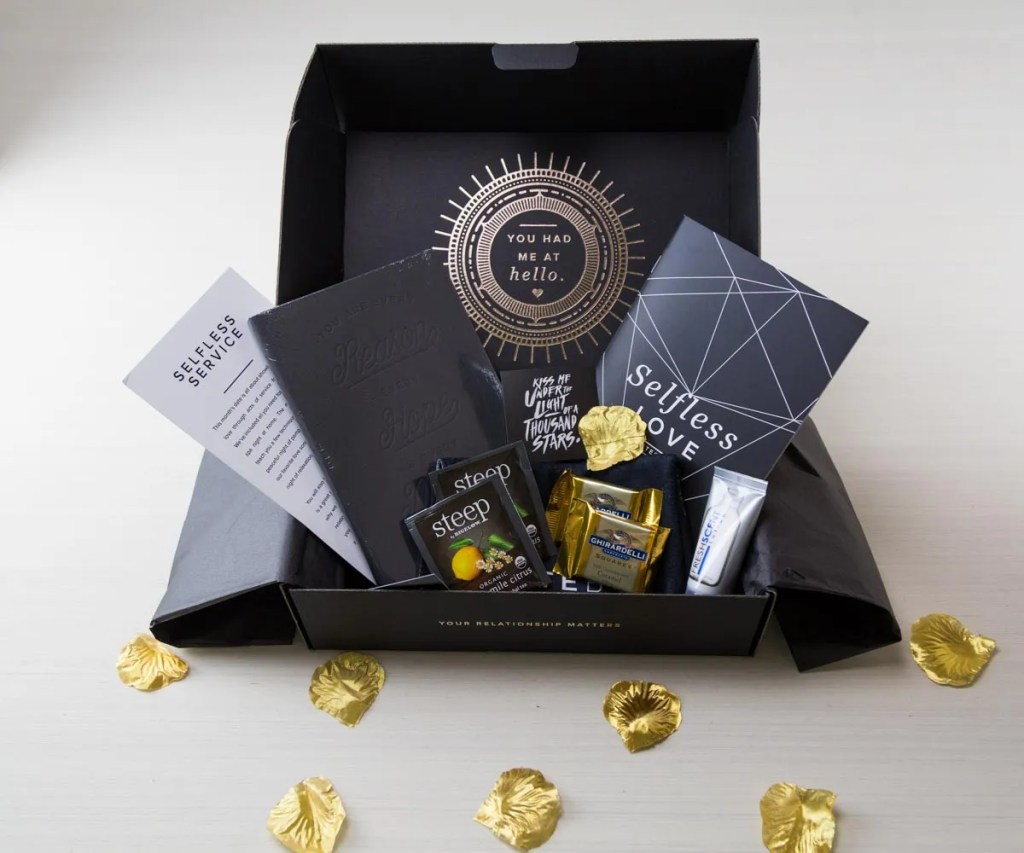 Date Box review