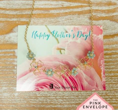Your Bijoux Box May