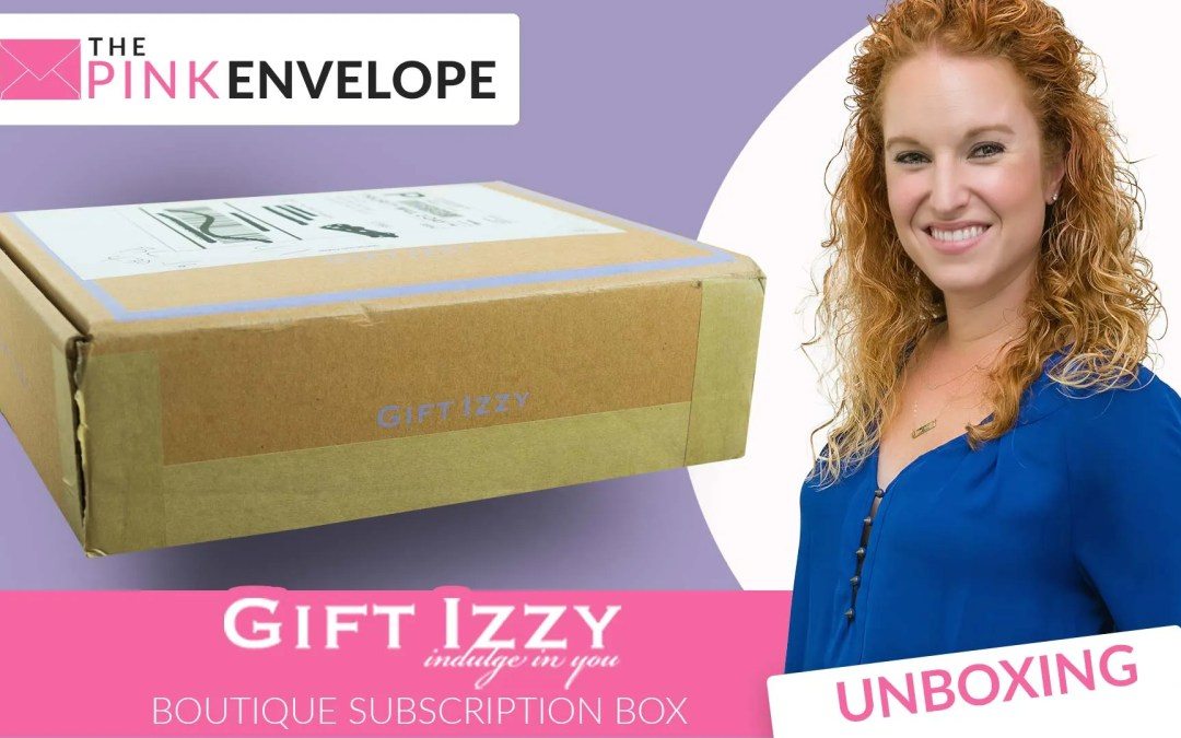 Gift Izzy Review – Luxury Jewelry & Accessories – CLOSED