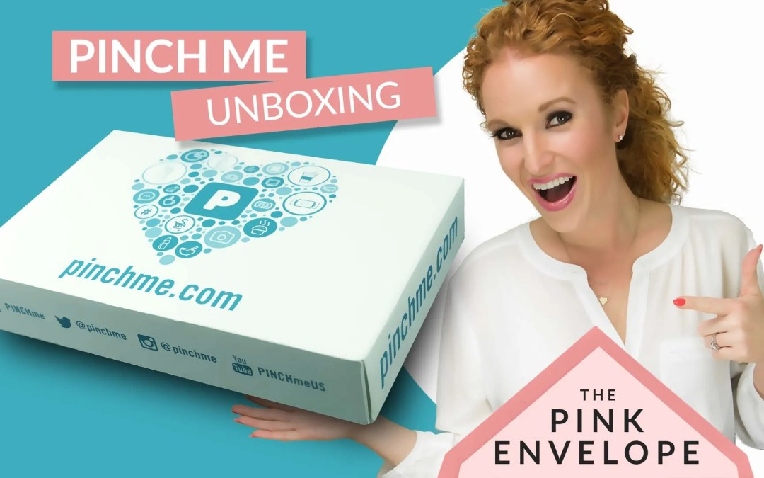 Pinch Me Review – Sample Box