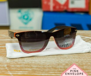 Shades Monthly Review