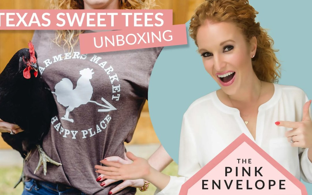 Texas Sweet Tees Review in North Houston & Online