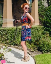 Sharan Dress from Stitch Fix