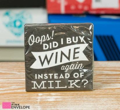 Uncorked Box Review