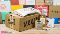 Mouth Snack Review