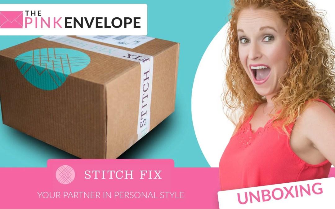Stitch Fix #12 – Why I returned 2 pieces
