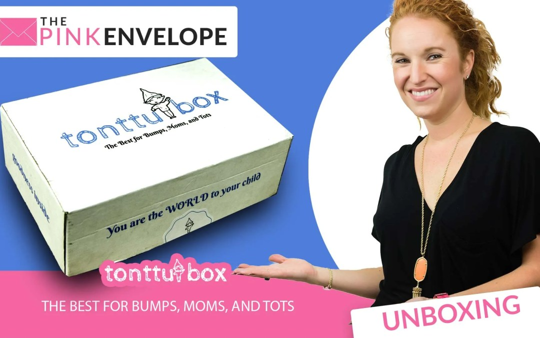 Tonttu Box – *Closed*