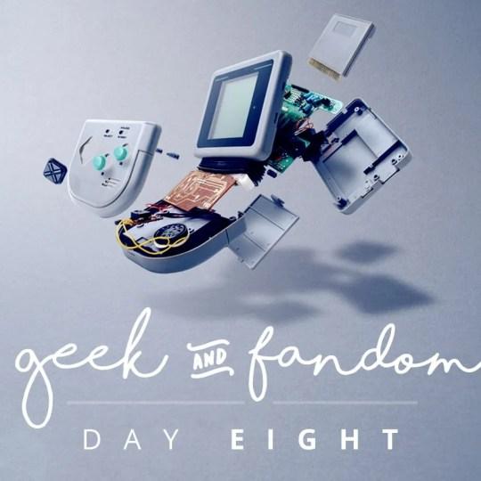 Fandom + Gaming
