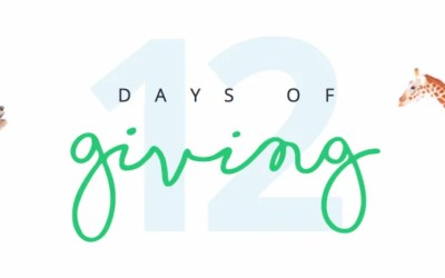 12 Days of Giving with CrateJoy – Pets + Animals – Last Day + GIVEAWAY!