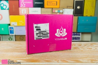 Yoga Club Review