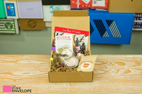 Spice Subscription Box