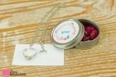 Handmade Jewelry Subscription