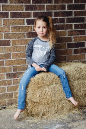 Kids clothing subscription