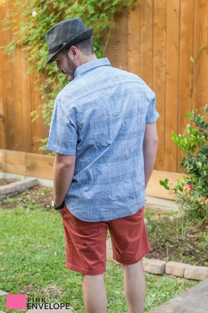 Men's Stitch Fix Clothing