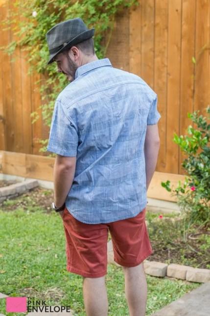 Men's Stitch Fix Clothing